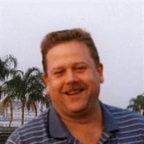 Christopher John Harris, III