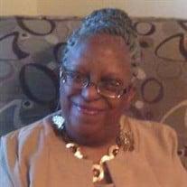 Cheryl Wilson Parks