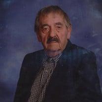 "John ""Iwan"" Szczerba"