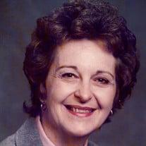 Mrs. Frances Morehead