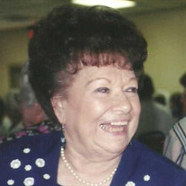 Mrs. Eva Saxon Streit