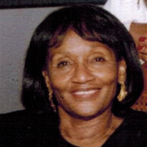 Mrs. Margie Nell Collins