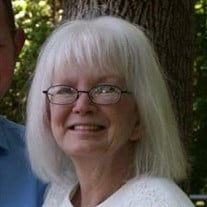"""Deborah """"Debbie""""Brady Landis"""