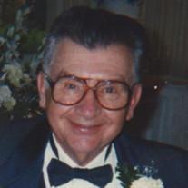 Edward B. Godek