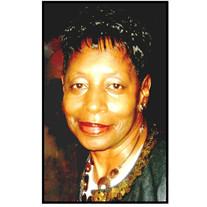 Mrs. Archeen Rush Larry