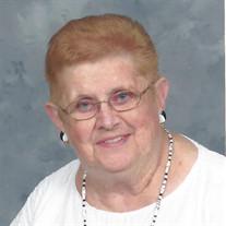 Marian Clothier