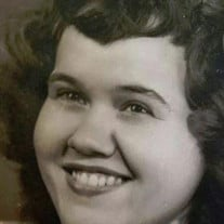 Wanda June Hayes