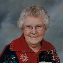 Marion Theresa Sodak