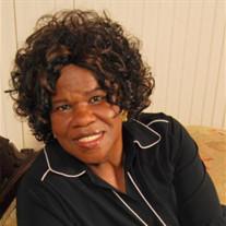 Gwendolyn Sue Roberts