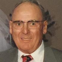 Ernest Kellenberger