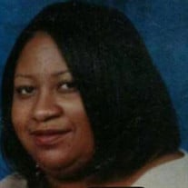 Mrs.  Michelle Antionette Word Dowell
