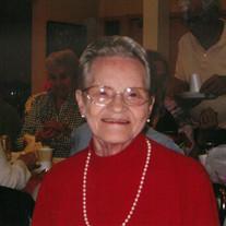 Mrs. Ingrid G. Haas