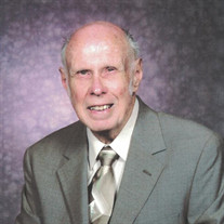 Dr. Carl Joseph James