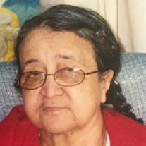Ms.  Rema  Gertrude  Croom