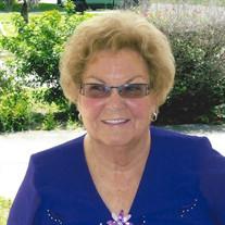 Betty Jo Bates