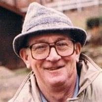 William Holmes Kegg