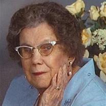 Helen Reger