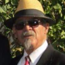 Felix H. Castro