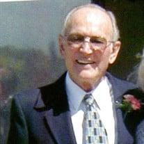 Marvin  James Echard