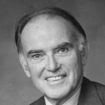 Dr Robert P McInerney