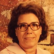 Doris Fluty