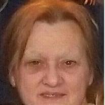 Sharon Kay Chapman