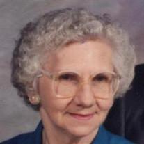 Lewetta M. Atkinson