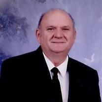 Rev John Henry Gamble