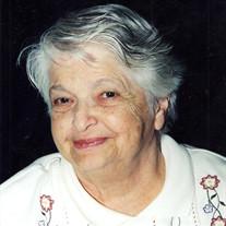 Charlotte McChesney