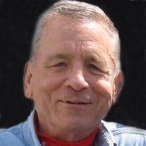 Ward Leroy Bivens