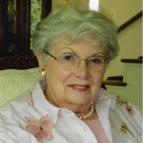 Evelyn Minnick