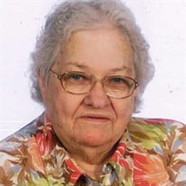 Mary Louise Crandell