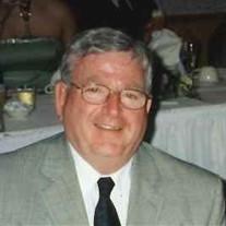 """Robert L. """"Bob"""" Hunter, Jr."""
