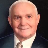 Russell A. Holtman, Sr.