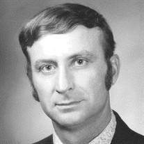 George Hopkins