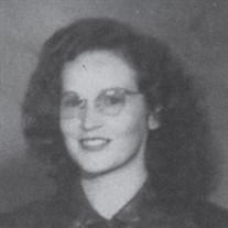 Hazel Adkison