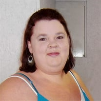 Alicia West Harville