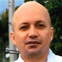 James Giovanny Forero