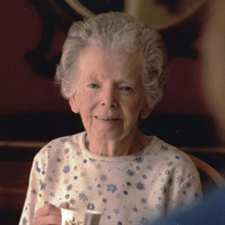Mrs.  Margaret Elizabeth Martin