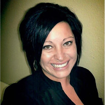 Mrs Kristina Cantu Jones