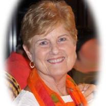 Mrs. Linda C. Brackett