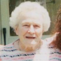Catherine M. Post