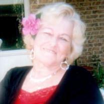 Patsy  Sue Leonard