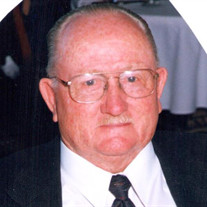James Arnold Goslin
