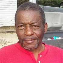 Mr. Samuel Earl Mosley