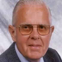 Paul James  Beckstead