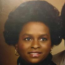 Mrs. Dolores Ann James