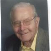 Raymond John Mock