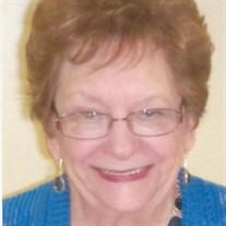 Mrs. Mary Jane Bishoff