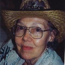 Rose Marie Biedel